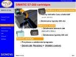 simatic s7 200 cartridges