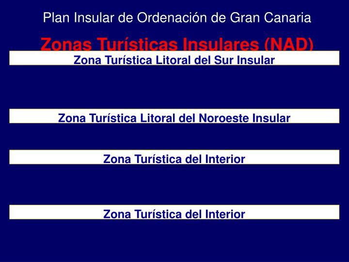 Plan Insular de Ordenación de Gran Canaria