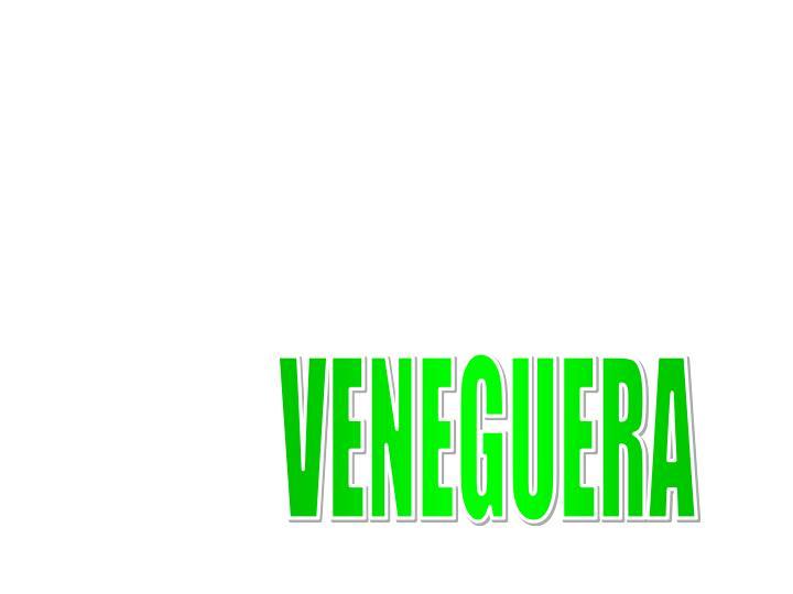 VENEGUERA
