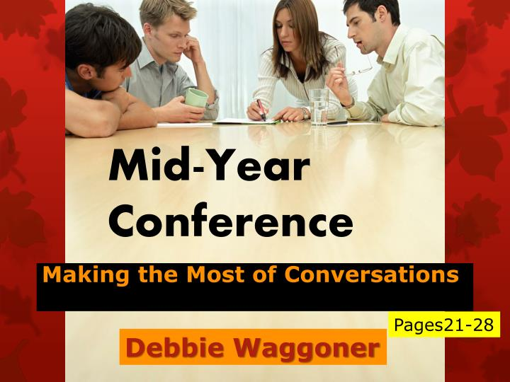 Mid-Year Conference
