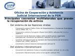 oficina de cooperaci n y asistencia judicial internacional de la pgn4