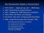 die olympischen spiele in deutschland6