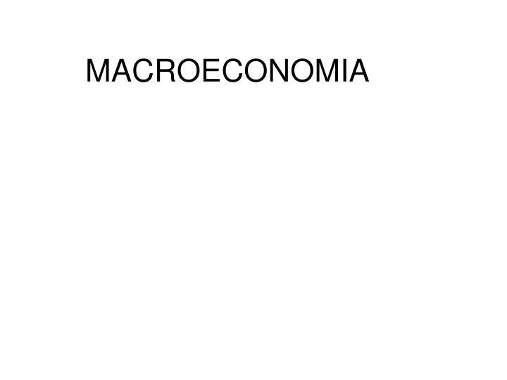 macroeconomia n.