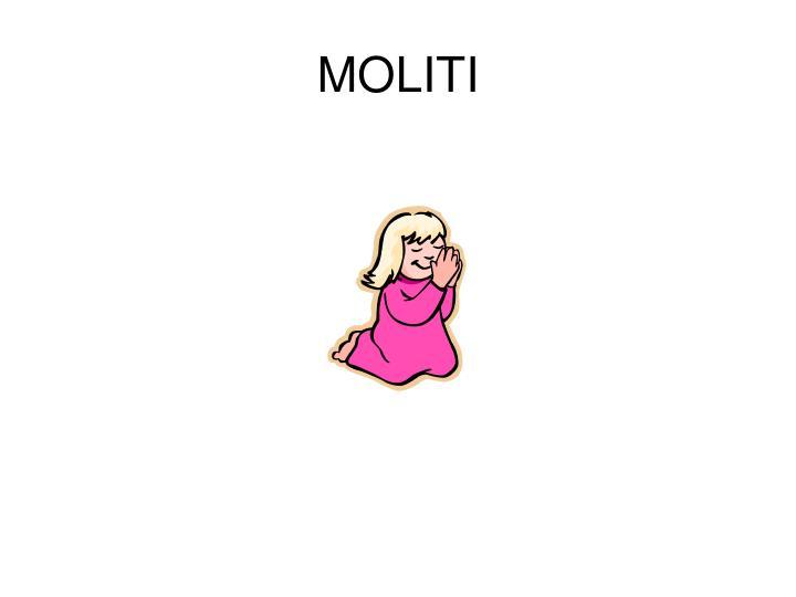 MOLITI