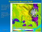 frenchman mountain fault1
