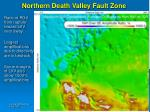 northern death valley fault zone5