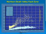 northern death valley fault zone8