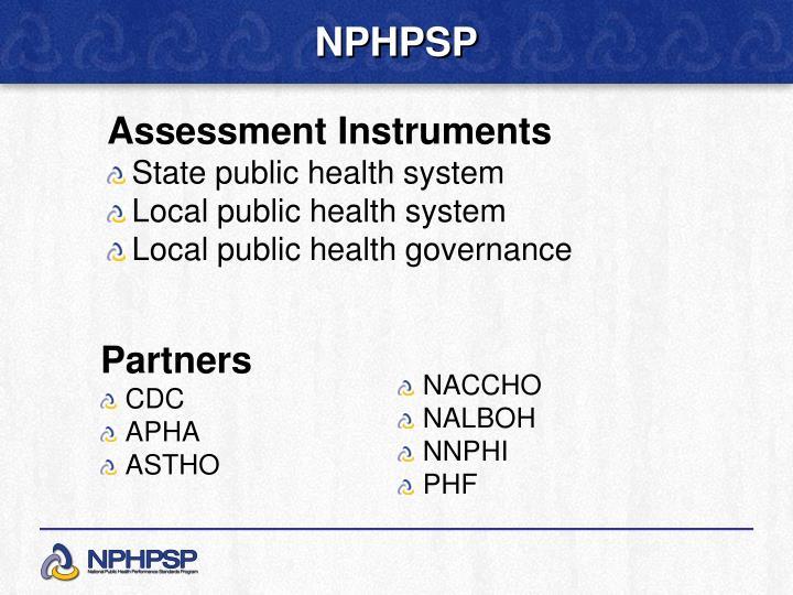 Nphpsp