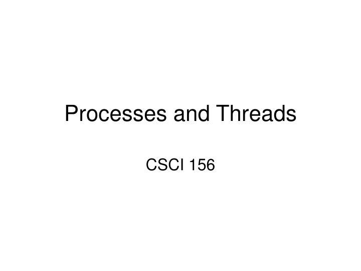 csci 156 n.