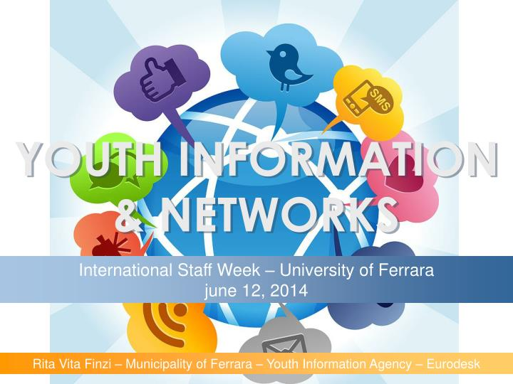 youth information networks n.