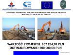 odbudowa i przebudowa odp ywu w d opadowych do morza w km 327 960 w rejonie ul grobla w ko obrzegu2