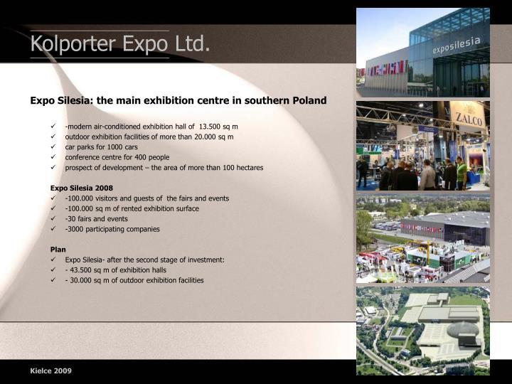 Kolporter Expo Ltd.