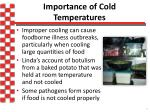 importance of cold temperatures2