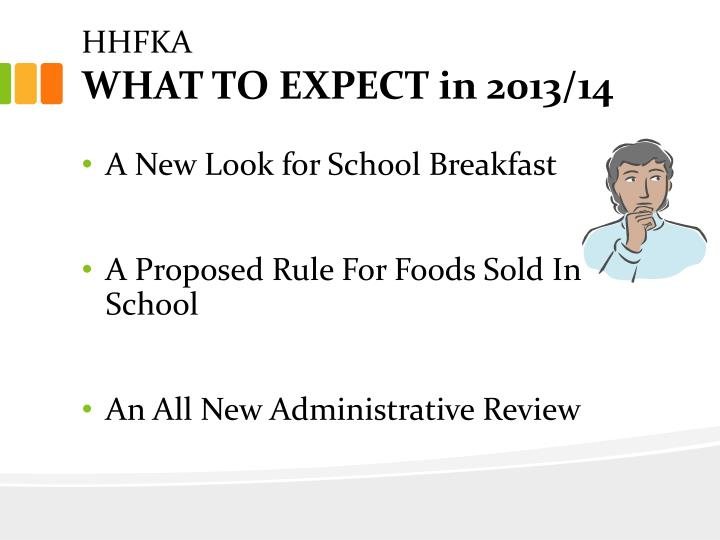 Hhfka what to expect in 2013 14