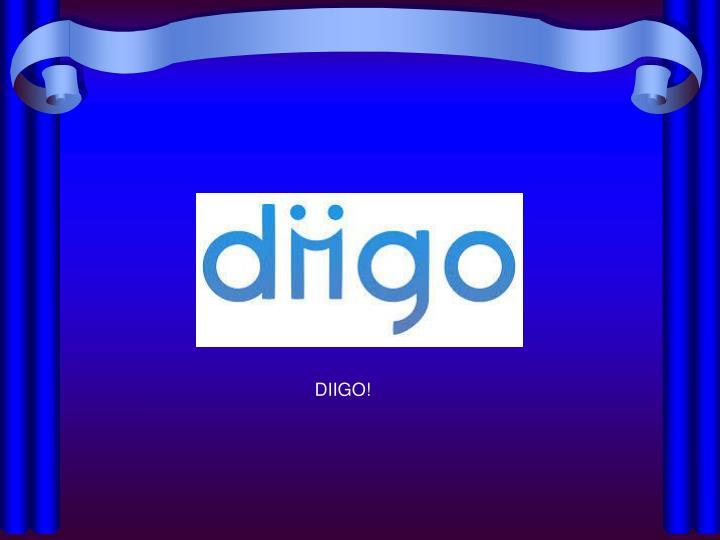 DIIGO!