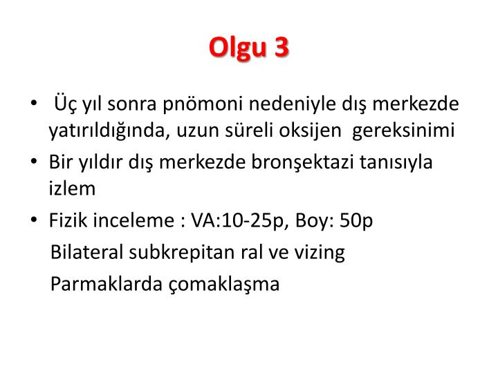 Olgu 3