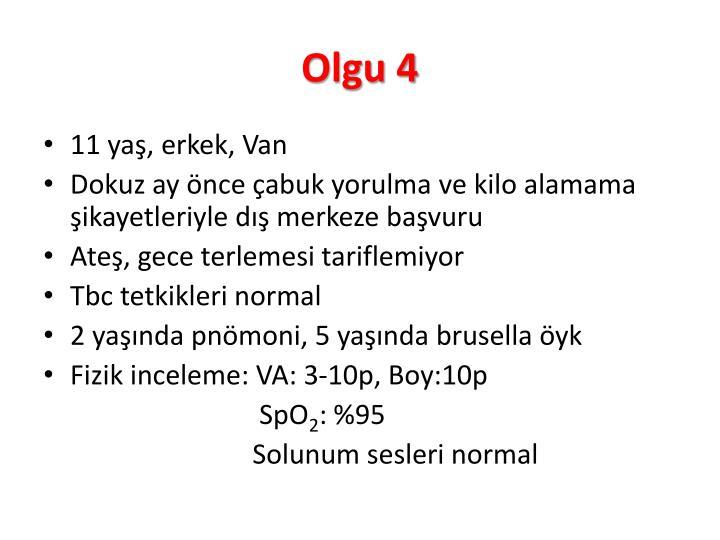 Olgu 4