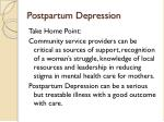 postpartum depression22