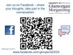 join us on facebook share your thoughts take part in the conversation