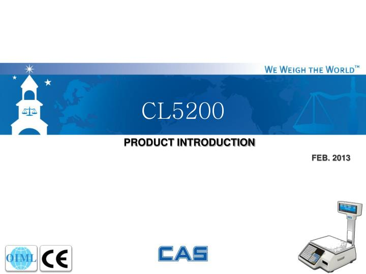 Cl5200