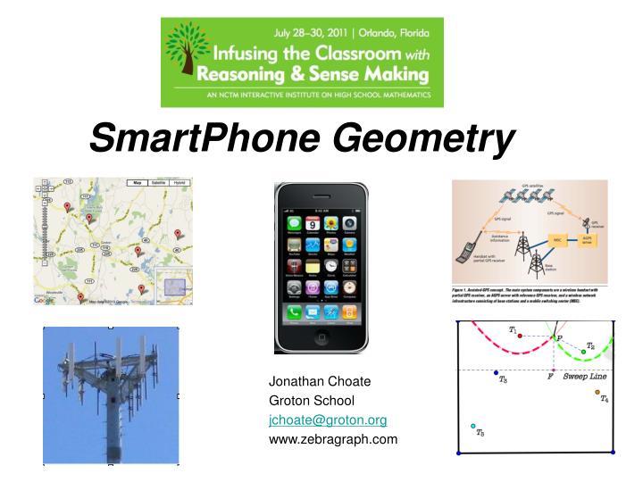 smartphone geometry n.
