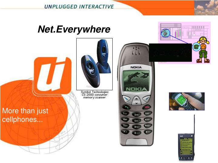 Net.Everywhere