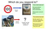 which do you respond to1