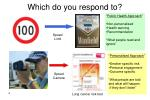 which do you respond to2