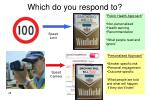 which do you respond to3