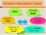 4 recognition in higher education prospects