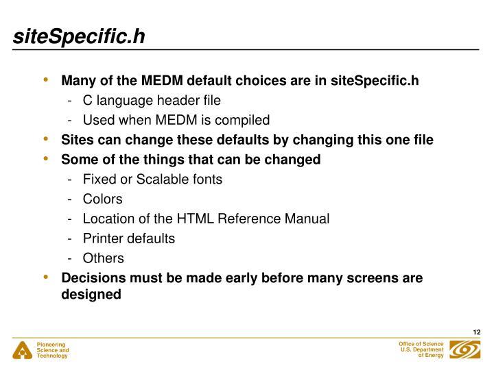 siteSpecific.h