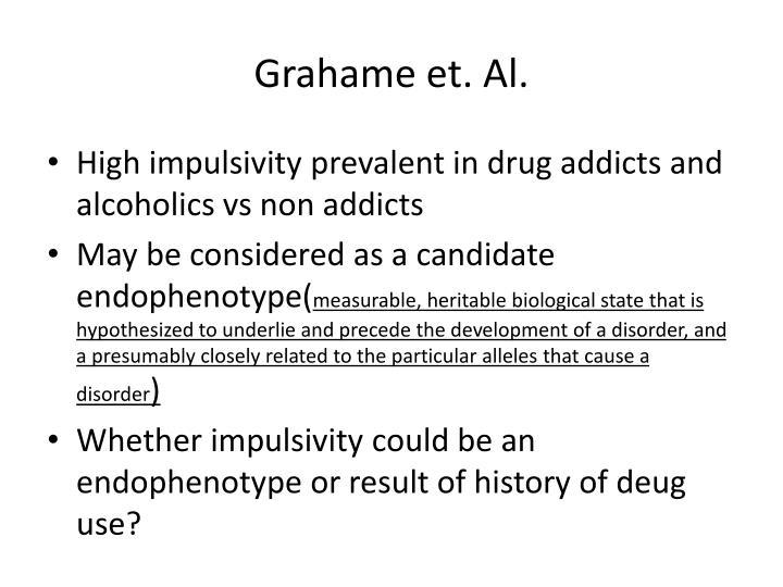 Grahame et. Al.