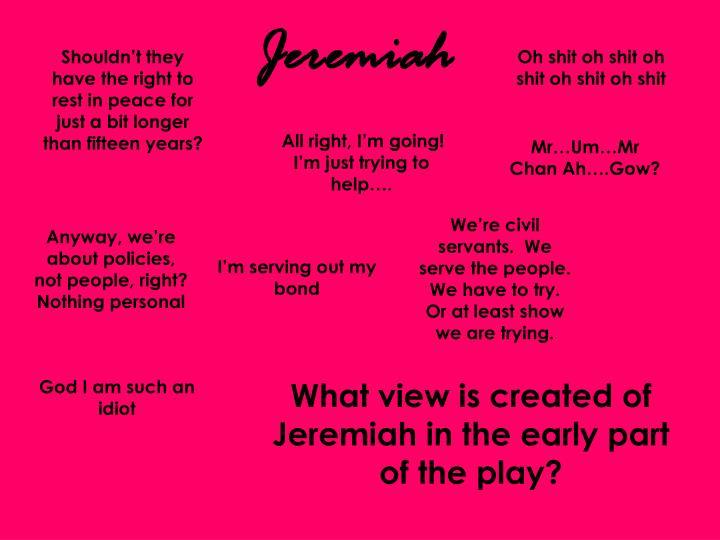 jeremiah n.
