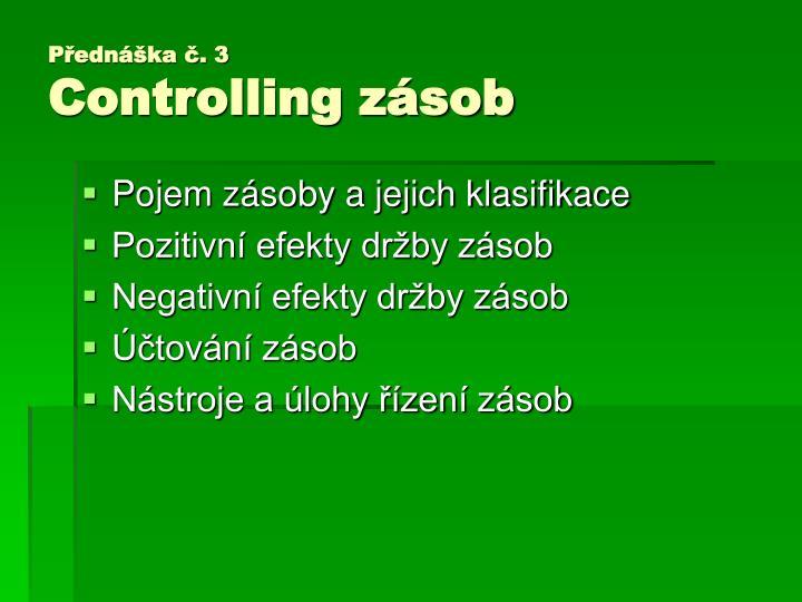 p edn ka 3 controlling z sob n.