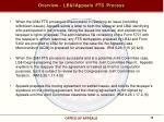 overview lb i appeals fts process6