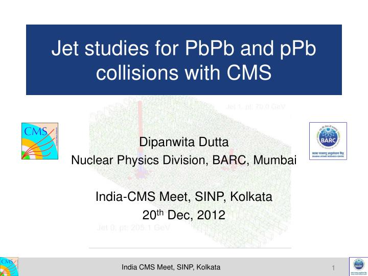 Jet studies for PbPb and pPb collisions with CMS