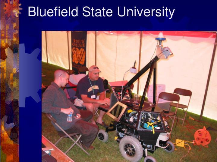Bluefield State University