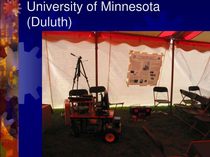 University of Minnesota (Duluth)