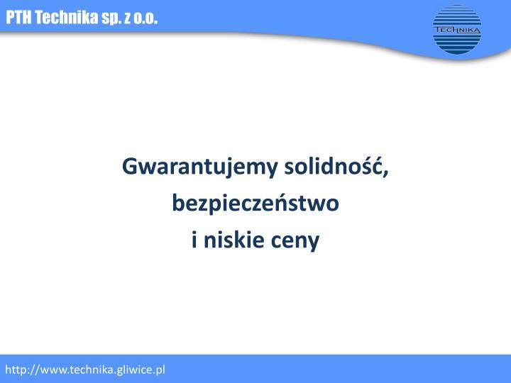 PTH Technika sp. z o.o
