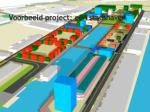 voorbeeld project een stadshaven