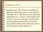 credits cont1