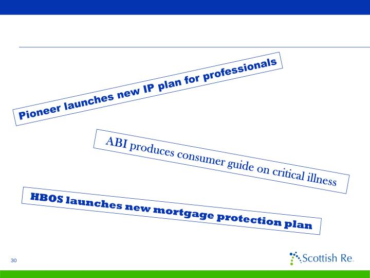 Pioneer launches new IP plan for professionals