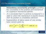 17 3 the heisenberg uncertainty principle1