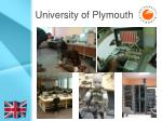 university of plymouth1