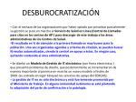 desburocratizaci n1