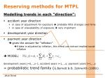 r eserving methods for mtpl3