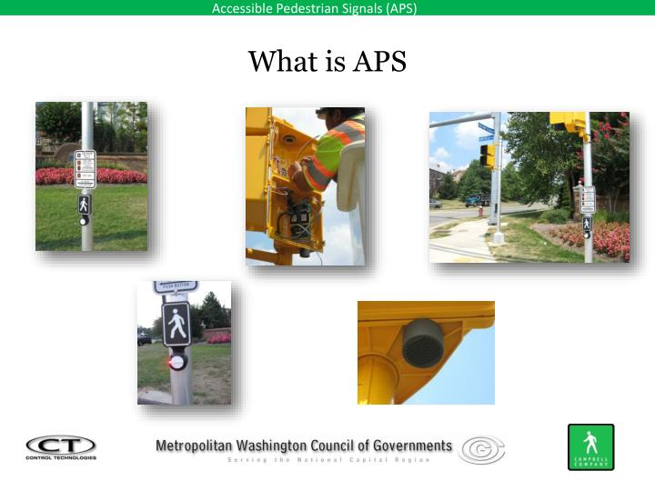 What is APS