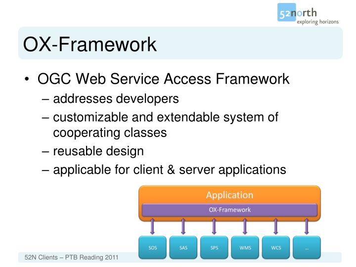 OX-Framework