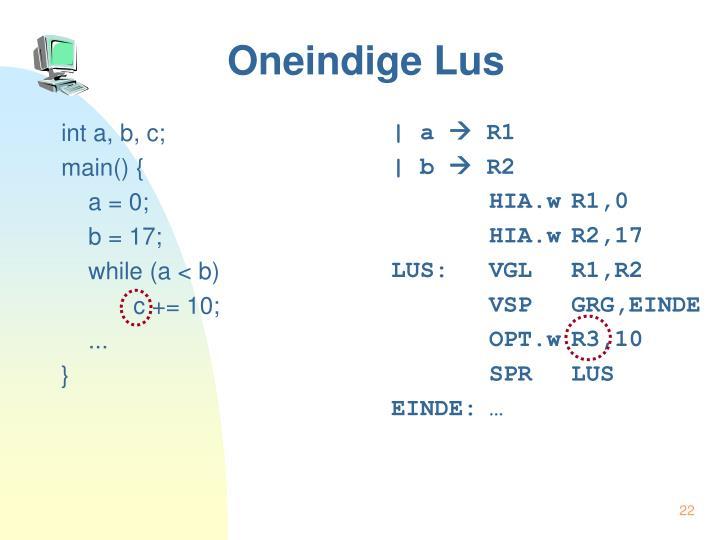 int a, b, c;