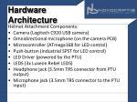 hardware architecture1